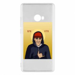 Чохол для Xiaomi Mi Note 2 Кровосток Шило