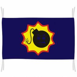 Флаг Крутой Сем