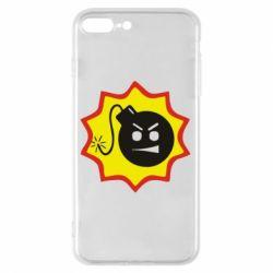 Чехол для iPhone 7 Plus Крутой Сем