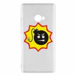 Чехол для Xiaomi Mi Note 2 Крутой Сем