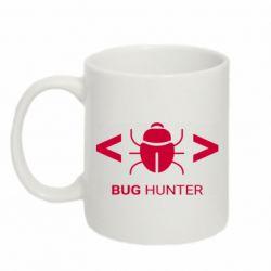 Кружка 320ml Bug Hunter