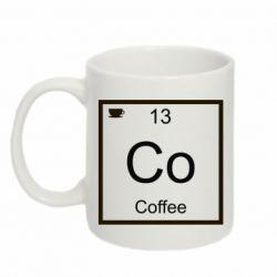 Кружка 320ml Co coffee