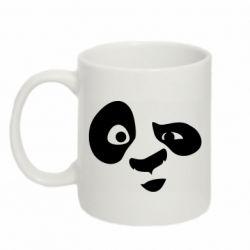 Кружка 320ml Panda Po