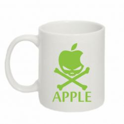 Кружка 320ml Pirate Apple