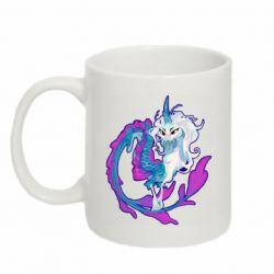 Кружка 320ml Sisu Dragon Art