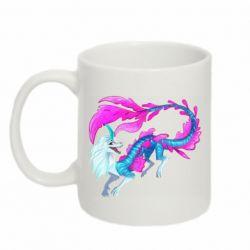 Кружка 320ml Sisu Water Dragon