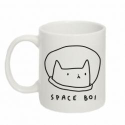 Кружка 320ml Space boi