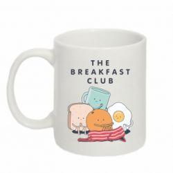 Кружка 320ml The breakfast club
