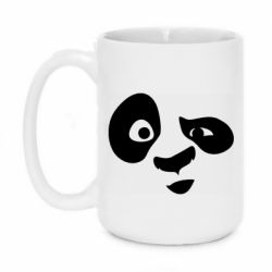 Кружка 420ml Panda Po