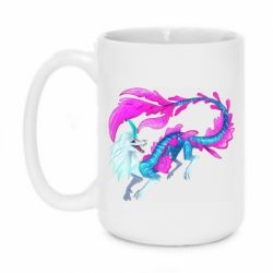 Кружка 420ml Sisu Water Dragon
