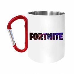"""Кружка с ручкой """"карабин"""" Image in Fortnite"""