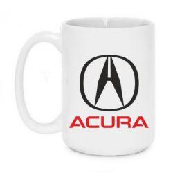 Кружка 420ml Acura