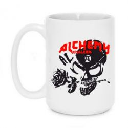 Кружка 420ml Alchemy England - FatLine