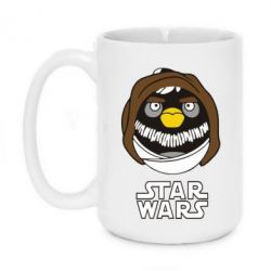 Купить Кружка 420ml Angry Birds Star Wars 3, FatLine