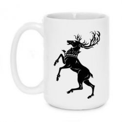Кружка 420ml Baratheon - FatLine
