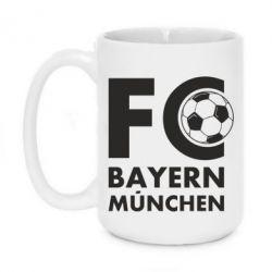 Кружка 420ml Баварія Мюнхен