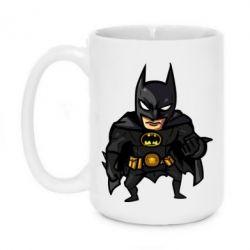 Кружка 420ml Бэтмен Арт