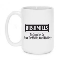 Кружка 420ml Bushmills Old Brand - FatLine