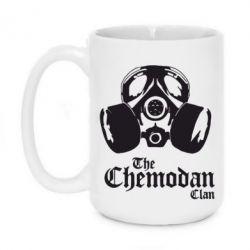 Кружка 420ml Chemodan