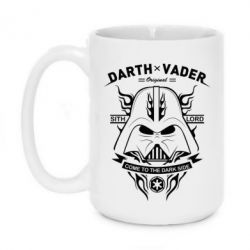 Купить Кружка 420ml Darth Vader Sith Lord, FatLine