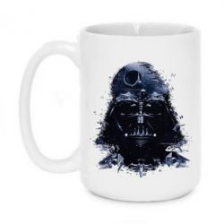 Кружка 420ml Darth Vader Space - FatLine