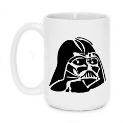 Кружка 420ml Darth Vader - FatLine
