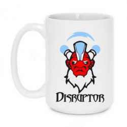 Кружка 420ml Disruptor - FatLine