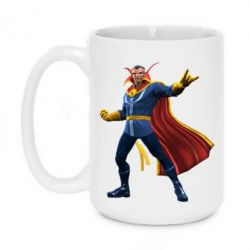 Кружка 420ml Doctor Strange Comics