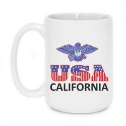 Кружка 420ml Eagle USA - FatLine