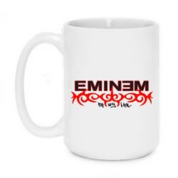 Кружка 420ml Eminem The Way I Am - FatLine
