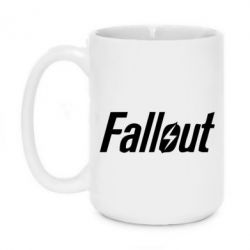 Кружка 420ml Fallout - FatLine