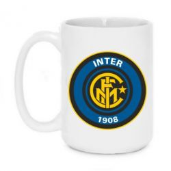 Кружка 420ml FC Inter - FatLine