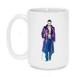 Кружка 420ml Jared Joker