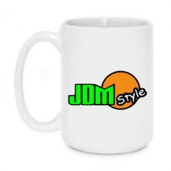 Кружка 420ml JDM Style - FatLine