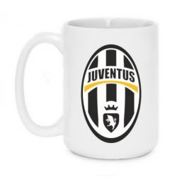 Кружка 420ml Juventus - FatLine