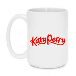 Кружка 420ml Katy Perry - FatLine