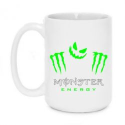 Кружка 420ml Monster Energy Halloween
