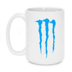 Кружка 420ml Monster Energy Stripes 2 - FatLine