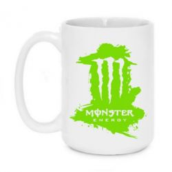 Кружка 420ml Monster Energy xTrime - FatLine