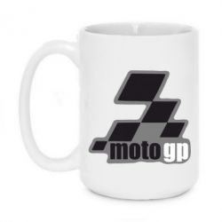 Кружка 420ml Moto GP - FatLine