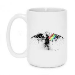 Кружка 420ml Pink Floyd Eagle - FatLine