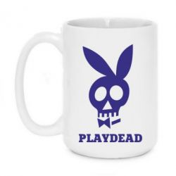 Кружка 420ml Playdead - FatLine