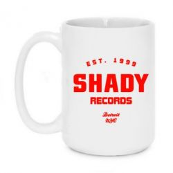 Кружка 420ml Shady Records