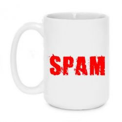 Кружка 420ml Spam - FatLine