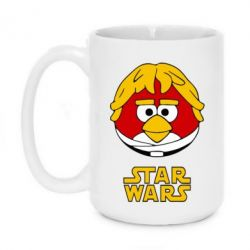 Купить Кружка 420ml Star Wars Bird, FatLine