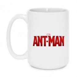Кружка 420ml The Ant-man