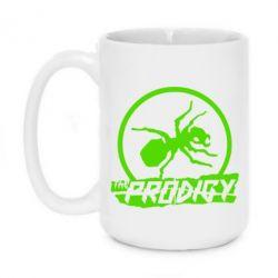 Кружка 420ml The Prodigy муравей - FatLine