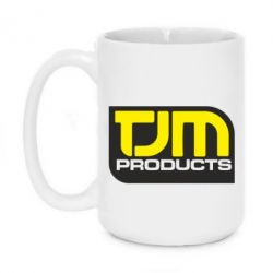 Кружка 420ml TJM Products - FatLine
