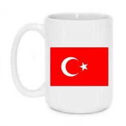 Кружка 420ml Турция - FatLine
