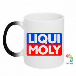 Кружка-хамелеон LIQUI MOLY - FatLine